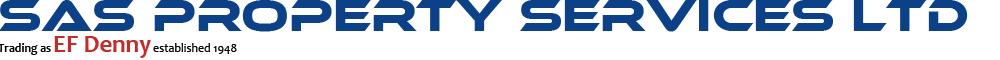 SAS Property Services Ltd